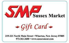 Image result for sussex meat gift card
